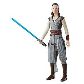 Star Wars – Rey – Figura Hero Series