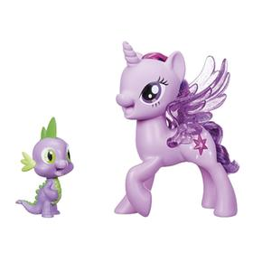 My Little Pony – Duo De La Amistad