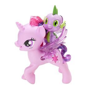 Amistad Duo De Pony La Little My EDHI92