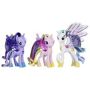 My Little Pony – Pack Princesas De La Película