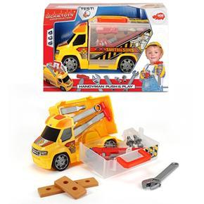 Camión Taller