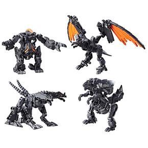 Combiner Figura 5 Transformers Infernocus Bot E2IDH9