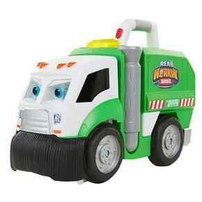 Basura De Súper Camión Dusty Súper Camión Basura Súper De Dusty dBsrCxthQ