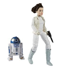 Leia Of Princesa Star Forces Wars Destiny Y R2d2 qUMLzVpGS