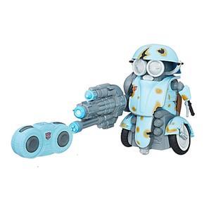 Transformers 5 – Autobot Sqweeks Radio Control