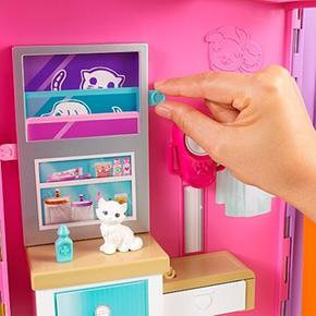Veterinaria Barbie Clínica Veterinaria Clínica Barbie Clínica Barbie Barbie Veterinaria 0PnXwO8k