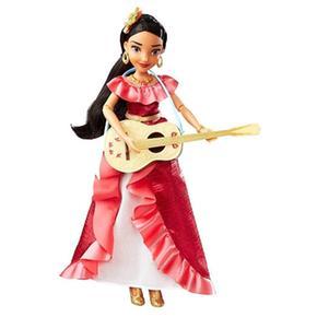 Princesas De Disney – Elena De Avalor Cantarina
