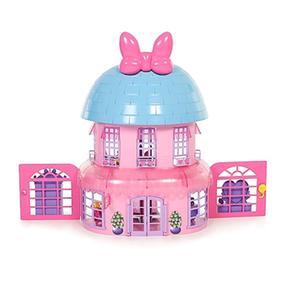 La Casa La Mouse Mouse Minnie Minnie De cJlFK1