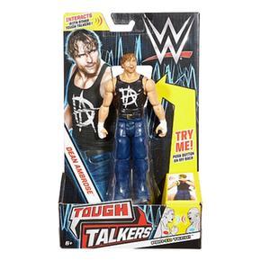 Tough Ambrose Dean Wwe Dean Talkers Wwe cTFK1Jl
