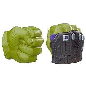 Los Vengadores – Thor Ragnarok – Hulk Puños Electrónicos