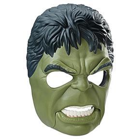 Los Vengadores – Thor Ragnarok – Hulk Mascara Furia