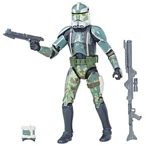 Star Wars – Commander Gree – Black Series