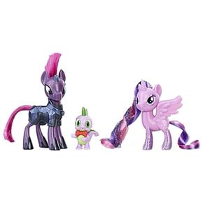 My Little Pony – Pack Ponys Con Spike