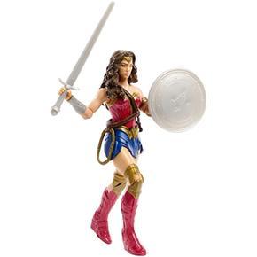 De Woman Y Figura La 15 Básica Cm Justicia Escudo Liga Wonder Espada 1TlJc3uFK