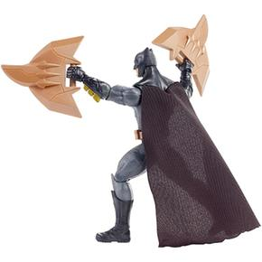 Figura 15 Liga Justicia Cm Básica De La Batman Escudos Garras eEH2D9IWYb
