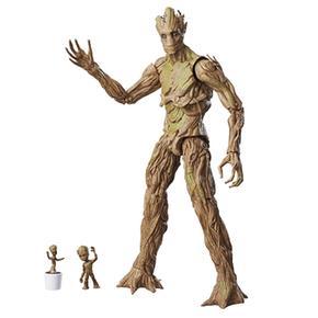 Guardianes De La Galaxia – Groot Evolucion 3 Figuras
