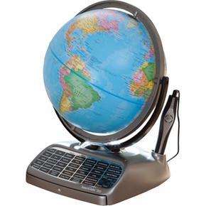 Smart Español Del Interactivo Oregon Globe Bola Mundo Scientific wOn80PkX