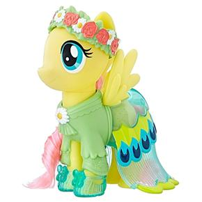 My Pony En Canterlot Little Fluttershy Fashion PkXwOn80