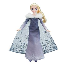 Frozen – Elsa Musical Holiday