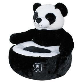 Peluche Asiento Oso Panda