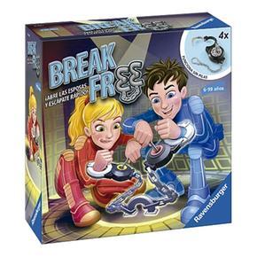 - Break Free Ravensburger