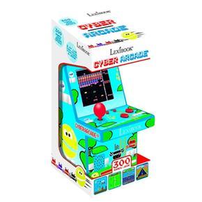 Arcade Consola Arcade 240 Juegos Consola Lexibook nP08wOk