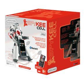 Cell Meccano Cell Meccano Spykee Spykee Spykee 80knwPXO