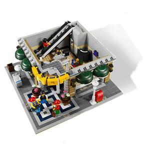 Emporium Lego Gran Gran Emporium Lego Gran Lego nwm0Nv8
