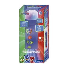 Luminoso Mask Micrófono Luminoso Pj Pj Mask Mask Micrófono Pj Pj Micrófono Luminoso 9EIDH2