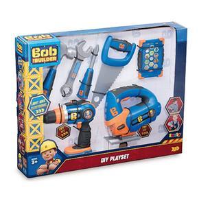 Set Herramientas 7 Constructor Bob El hdxBQrCts