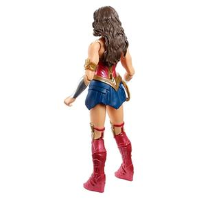 Wonder Justicia Liga Woman 30 Cm Figura De La ErxeQCdBoW