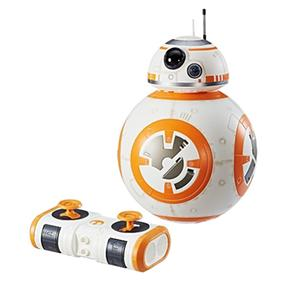 Star Wars – Bb-8 Deluxe Delta