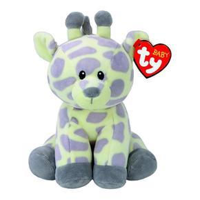Beanie Boos – Gracie La Jirafa – Peluche Baby Ty 23 Cm (varios Colores)