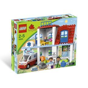 Del Duplo Medico Lego La Consulta SVpUMzq
