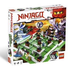 Ninjago El Juego De Mesa Lego wiTOZkXPu