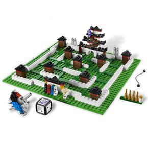 El Lego Mesa Ninjago De Juego MSUGqVpLz