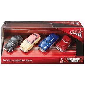 Leyendas Diecast 3 Pack 4 Cars Iv7b6Yyfg