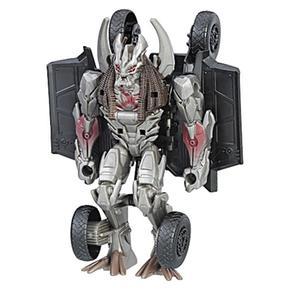 Transformers – Decepticon Berserker – Figura Un Paso Turbo Changer