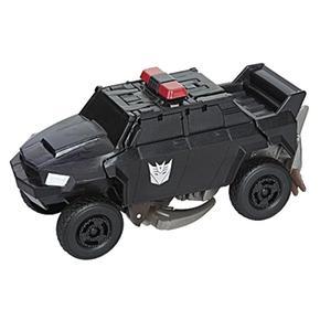 Figura Transformers Un Paso Changer Decepticon Berserker Turbo UMSVqzp