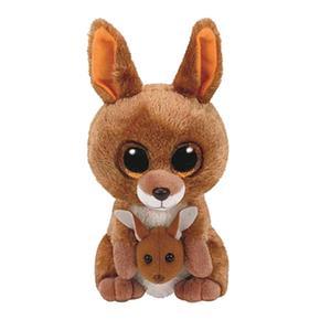 Beanie Boos – Canguro Kipper – Peluche 15 Cm