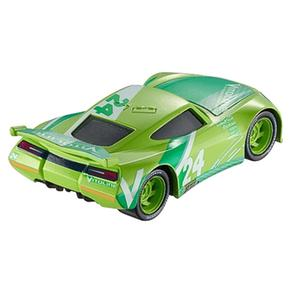 Personaje Cars Racelott Coche 3 Chase IEH92WDY