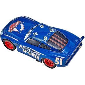 Coche Fabulous 3 Personaje Cars Rayo Mcqueen htrdCQs