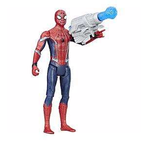 Spider-man – Spider-man Homecoming – Figura Web City 15 Cm