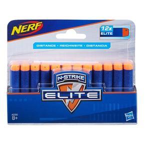 Nerf – Elite 12 Dardos