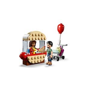 Friends 41334 El De Andrea Lego Actuación Parque En CdxErWoQBe