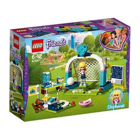 Lego Friends – Entrenamiento De Fútbol De Stephanie – 41330
