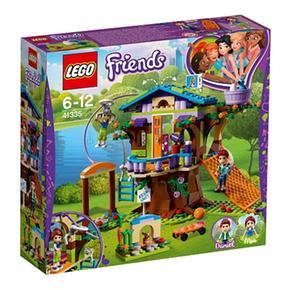Lego Friends – Casa En El Árbol De Mia – 41335