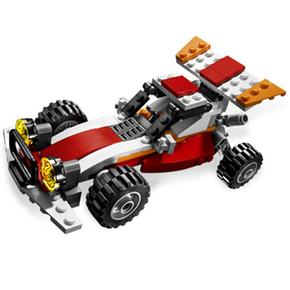 Todoterreno Buggy Creator Buggy Todoterreno Lego Todoterreno Lego Buggy Creator Creator Lego Lego ZOPkXiu