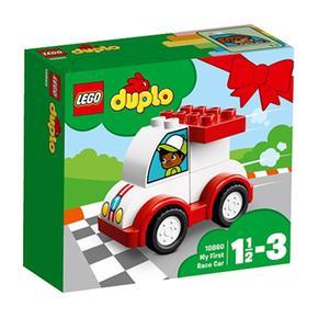Lego Duplo – Mi Primer Coche De Carreras – 10860