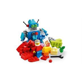 10402 Lego 10402 Divertido Divertido Classic Classic Lego Futuro Futuro y8wvNOPnm0